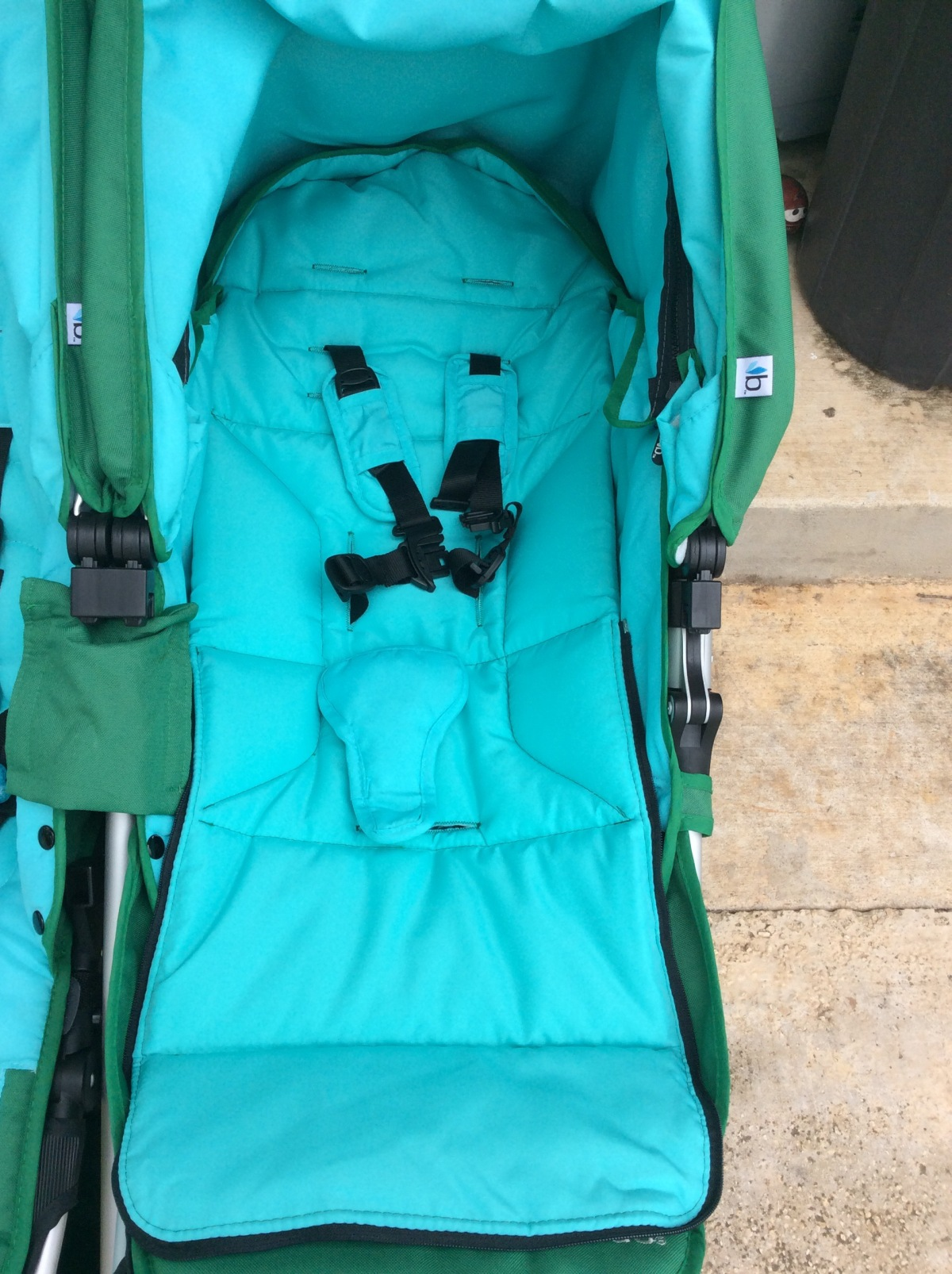 Review Baby Jogger City Mini Gt Double Vs Bumbleride